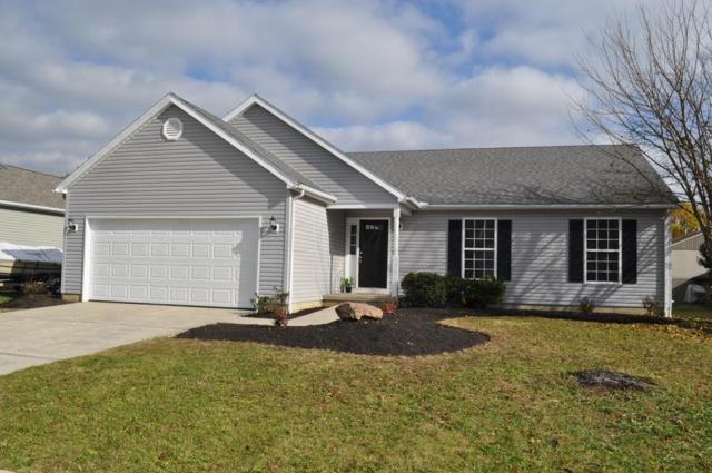 222 Tudor Drive, Delaware, OH 43015 (MLS #218041889) :: Brenner Property Group | KW Capital Partners