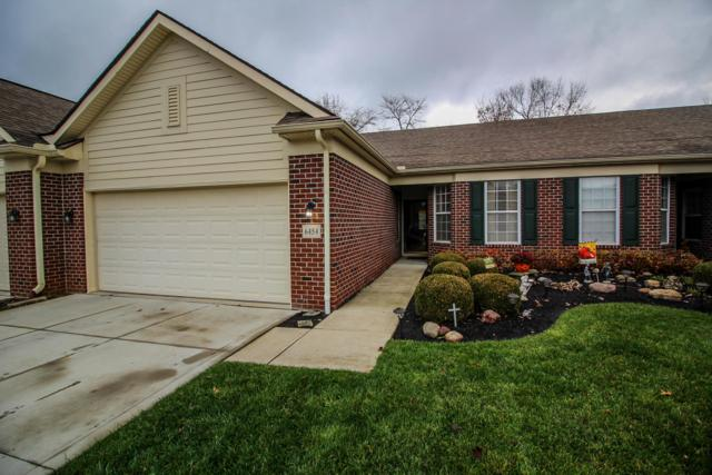 6454 Portrait Circle #602, Westerville, OH 43081 (MLS #218041894) :: Brenner Property Group | KW Capital Partners