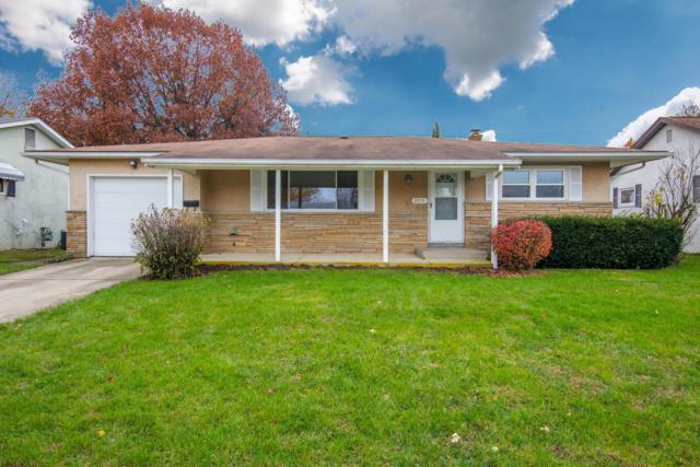 2715 Eugene Avenue, Grove City, OH 43123 (MLS #218041905) :: Signature Real Estate