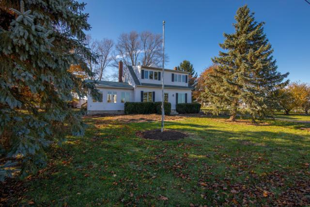 4167 N Section Line Road, Radnor, OH 43066 (MLS #218041924) :: Brenner Property Group | KW Capital Partners