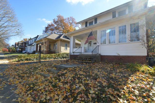 37 Glencoe Road, Columbus, OH 43214 (MLS #218041934) :: Exp Realty