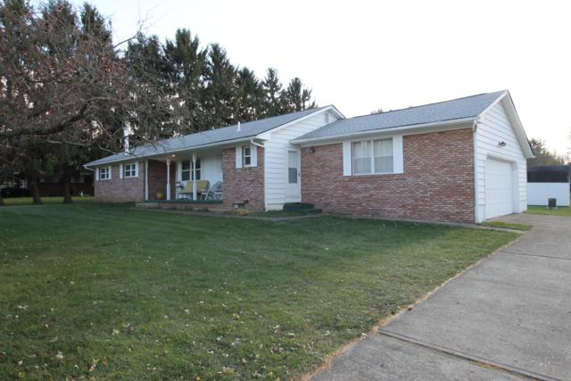 10275 Winchester Road, Canal Winchester, OH 43110 (MLS #218041943) :: RE/MAX ONE