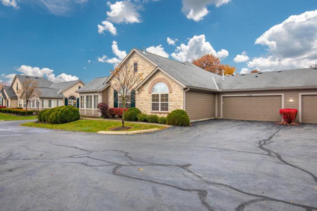 4324 Bridgelane Place, New Albany, OH 43054 (MLS #218041946) :: Brenner Property Group | KW Capital Partners
