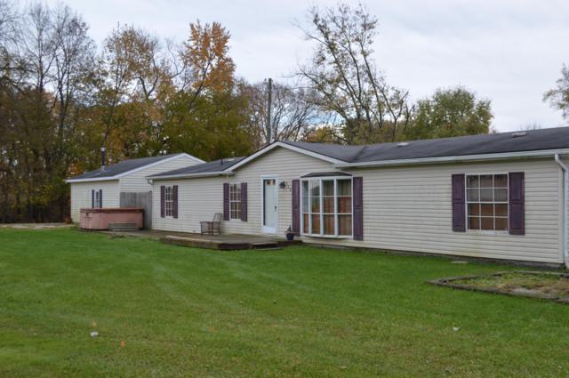 116 Pearl Street, Pleasantville, OH 43148 (MLS #218041955) :: Brenner Property Group | KW Capital Partners