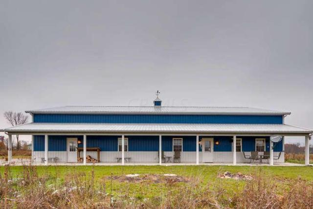 17330 Bear Swamp Road Road, Marysville, OH 43040 (MLS #218041975) :: Brenner Property Group | KW Capital Partners