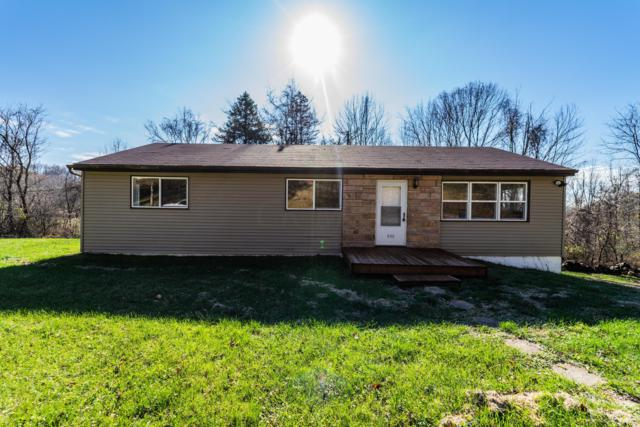 935 Schadel Drive NW, Lancaster, OH 43130 (MLS #218041980) :: Brenner Property Group | KW Capital Partners