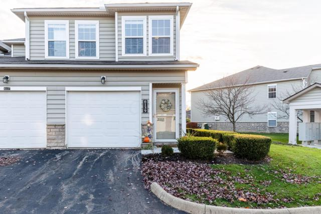 6139 Sowerby Lane, Westerville, OH 43081 (MLS #218041995) :: Brenner Property Group | KW Capital Partners