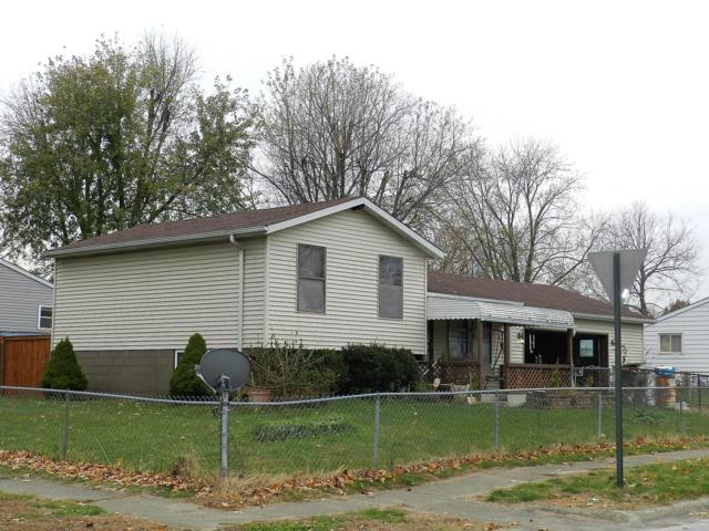 3609 Brookline Avenue, Columbus, OH 43223 (MLS #218042001) :: RE/MAX ONE