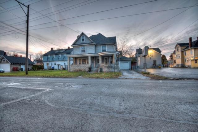 461 S State Street, Marion, OH 43302 (MLS #218042007) :: Brenner Property Group   KW Capital Partners