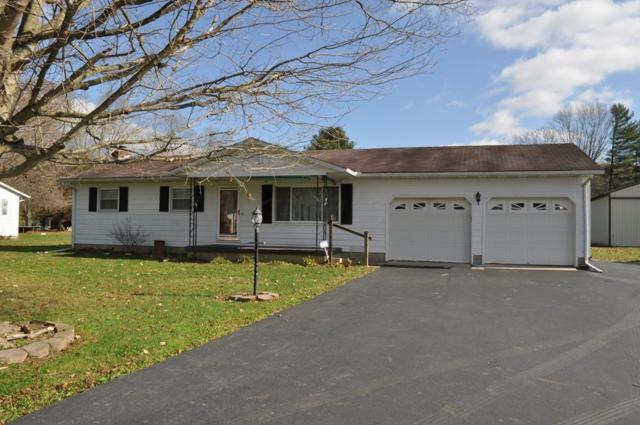 14756 Hock Hocking Road, Logan, OH 43138 (MLS #218042017) :: Brenner Property Group | KW Capital Partners