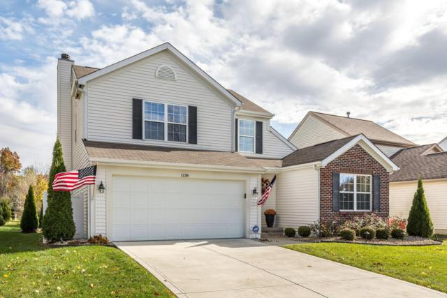 1138 Chaser Street, Blacklick, OH 43004 (MLS #218042036) :: RE/MAX ONE