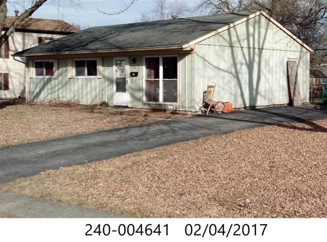 480 Celina Road, Columbus, OH 43228 (MLS #218042038) :: RE/MAX ONE