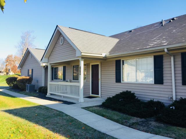 236 Wildwood Court, Heath, OH 43056 (MLS #218042041) :: Berkshire Hathaway HomeServices Crager Tobin Real Estate