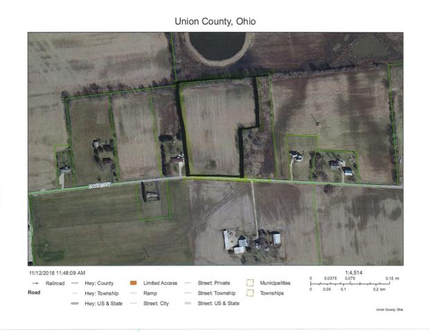 0 Harriott Road, Marysville, OH 43040 (MLS #218042052) :: Brenner Property Group | KW Capital Partners
