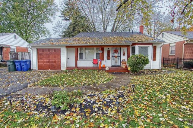 1609 Courtright Road, Columbus, OH 43227 (MLS #218042063) :: RE/MAX ONE