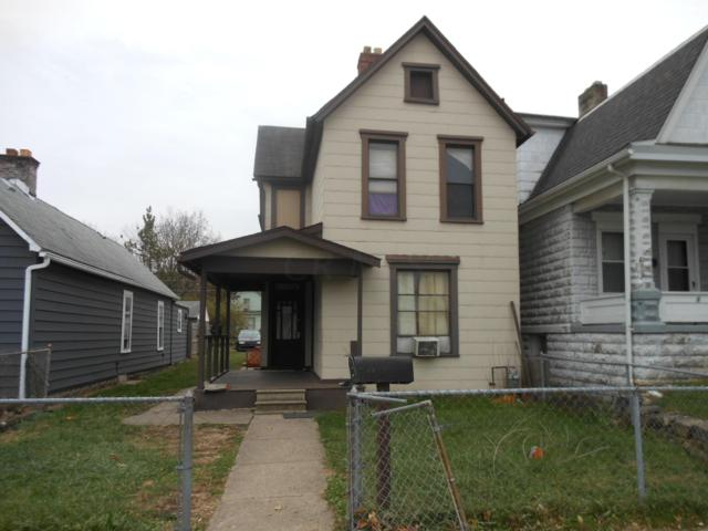 975 Campbell Avenue, Columbus, OH 43223 (MLS #218042068) :: Brenner Property Group   KW Capital Partners