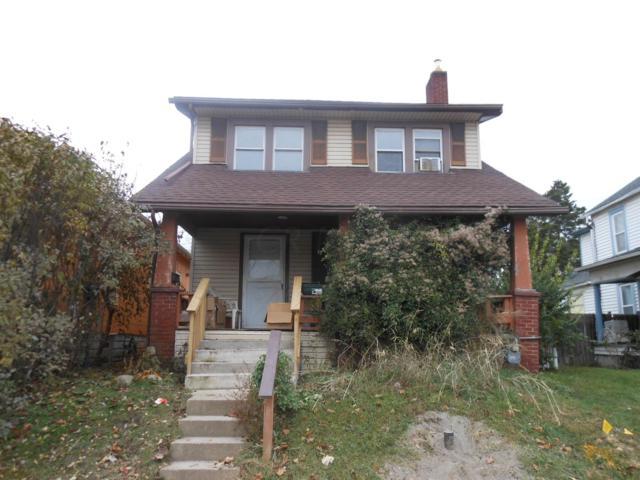 111 N Wheatland Avenue, Columbus, OH 43204 (MLS #218042070) :: Exp Realty