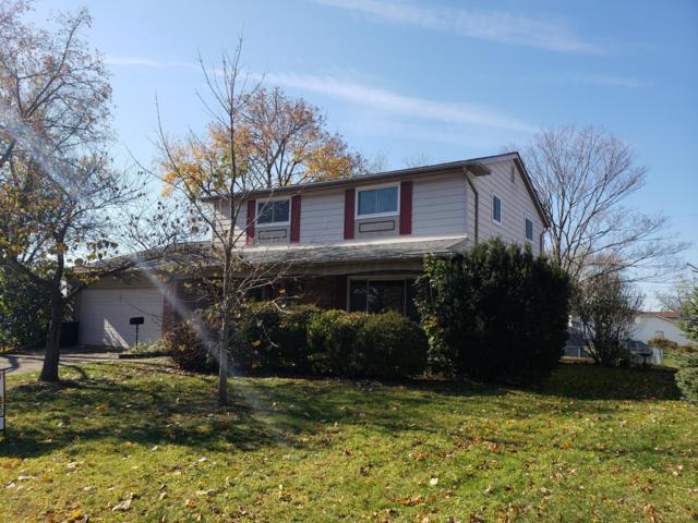 567 Braxton Place W, Westerville, OH 43081 (MLS #218042074) :: Susanne Casey & Associates