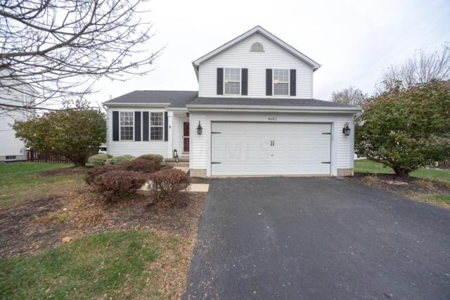 8483 Squad Drive, Galloway, OH 43119 (MLS #218042083) :: Keller Williams Excel
