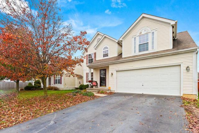 5375 Meadowlark, Canal Winchester, OH 43110 (MLS #218042113) :: Signature Real Estate