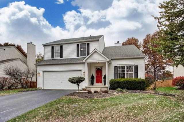 6544 Collingwood Drive, Westerville, OH 43082 (MLS #218042120) :: BuySellOhio.com