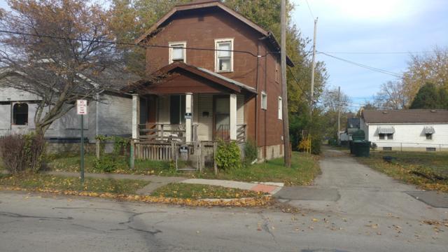 392 S Glenwood Avenue, Columbus, OH 43223 (MLS #218042132) :: Signature Real Estate