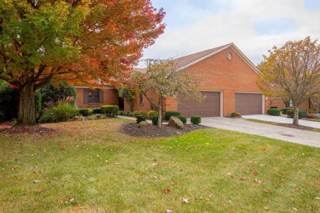 5730 Kingstree Drive, Dublin, OH 43017 (MLS #218042133) :: The Mike Laemmle Team Realty