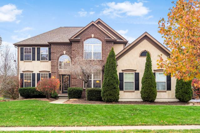 5383 Port Haven Drive, Galena, OH 43021 (MLS #218042136) :: Shannon Grimm & Partners