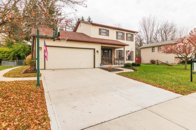 361 York Avenue, Delaware, OH 43015 (MLS #218042138) :: Berkshire Hathaway HomeServices Crager Tobin Real Estate