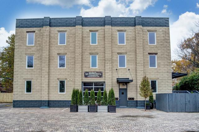 1185 Gustavus Lane Unit F, Columbus, OH 43205 (MLS #218042139) :: The Mike Laemmle Team Realty