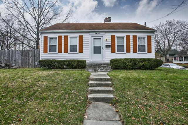 3618 Connor Street, Grove City, OH 43123 (MLS #218042180) :: Susanne Casey & Associates