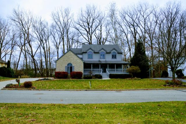6450 Valley Chase Court, Galena, OH 43021 (MLS #218042199) :: Shannon Grimm & Partners