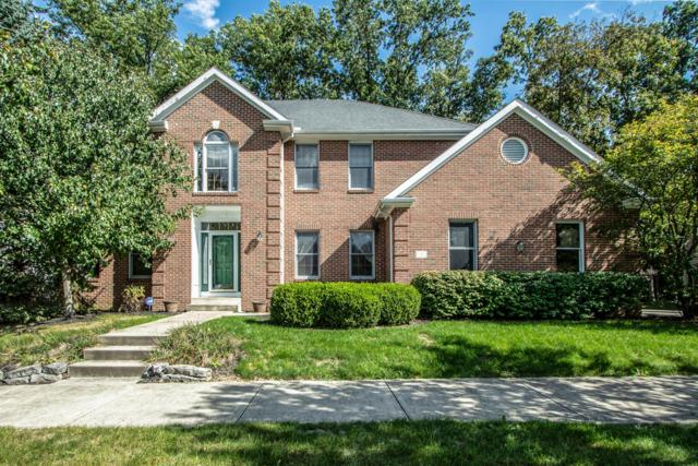 360 Palm Drive, Marysville, OH 43040 (MLS #218042201) :: The Raines Group