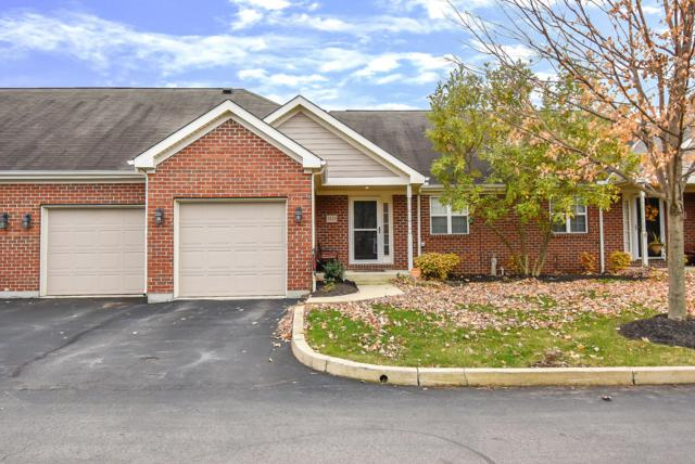7433 Cherry Brook Drive, Reynoldsburg, OH 43068 (MLS #218042204) :: Brenner Property Group | KW Capital Partners