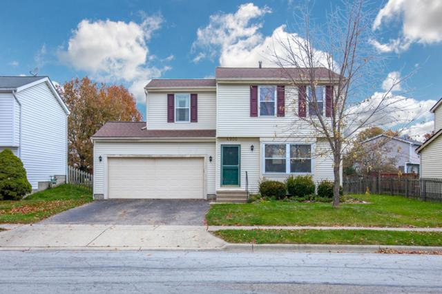 4900 Crockett Drive, Hilliard, OH 43026 (MLS #218042207) :: Keller Williams Excel