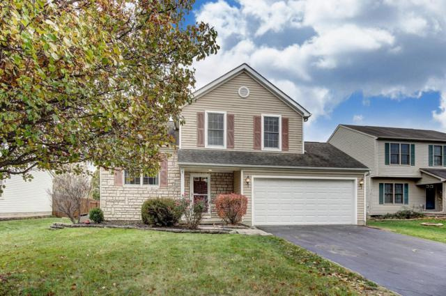 1237 Valley Drive, Marysville, OH 43040 (MLS #218042216) :: Exp Realty