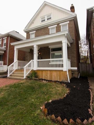 1536 Richmond Avenue, Columbus, OH 43203 (MLS #218042237) :: Signature Real Estate