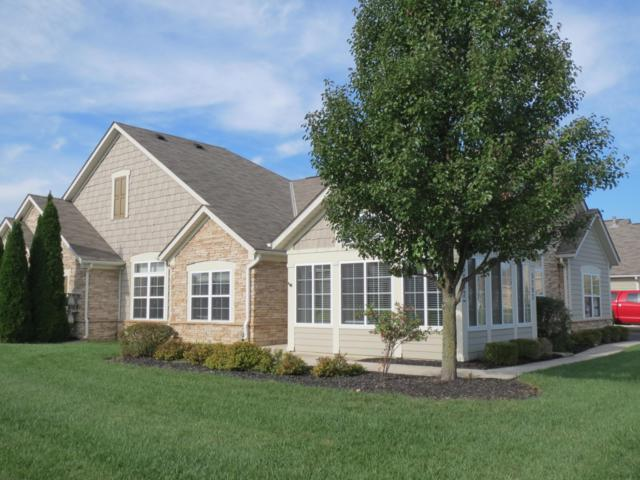 5793 Timber Top Drive, Hilliard, OH 43026 (MLS #218042246) :: Shannon Grimm & Partners