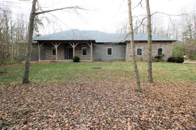 11537 Cedar Creek Drive, Canal Winchester, OH 43110 (MLS #218042262) :: RE/MAX ONE