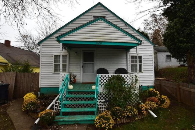 420 Boving Road, Lancaster, OH 43130 (MLS #218042270) :: RE/MAX ONE