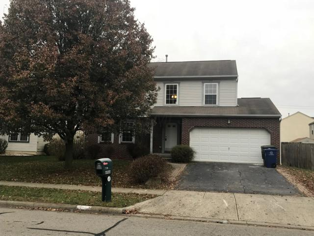 6966 Crescent Boat Lane, Canal Winchester, OH 43110 (MLS #218042291) :: RE/MAX ONE