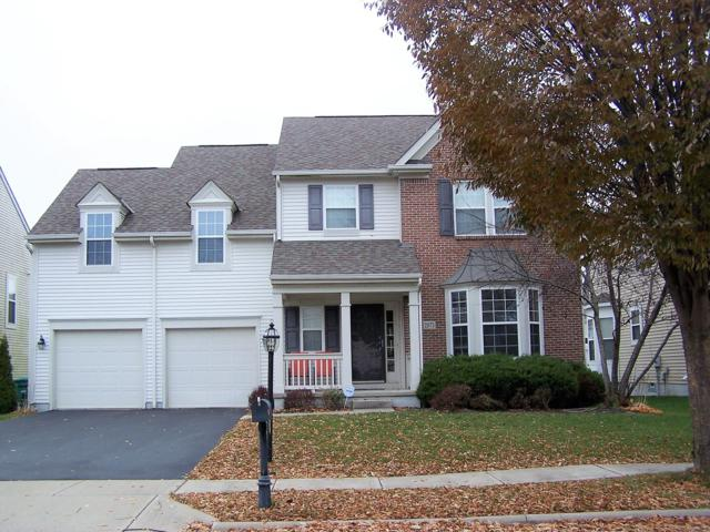 2873 Deverell Drive, Blacklick, OH 43004 (MLS #218042335) :: RE/MAX ONE