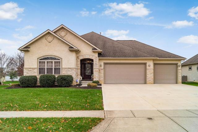 6334 Shawnee Street, Grove City, OH 43123 (MLS #218042340) :: Berkshire Hathaway HomeServices Crager Tobin Real Estate