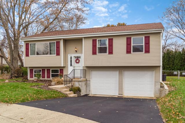 2120 Sari Lynn Court, Hilliard, OH 43026 (MLS #218042344) :: Berkshire Hathaway HomeServices Crager Tobin Real Estate
