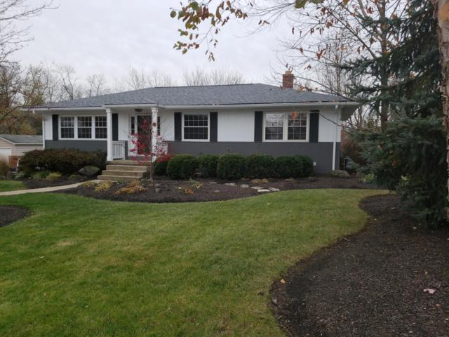 2431 White Road, Grove City, OH 43123 (MLS #218042381) :: RE/MAX ONE