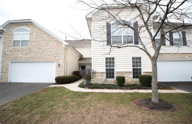 5171 Vinings Boulevard 5171B, Dublin, OH 43016 (MLS #218042385) :: Signature Real Estate