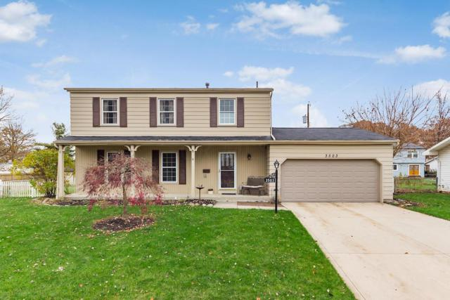 3503 Castleton Street, Grove City, OH 43123 (MLS #218042392) :: RE/MAX ONE