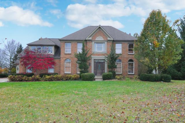 8797 Killie Court, Dublin, OH 43017 (MLS #218042393) :: Shannon Grimm & Partners