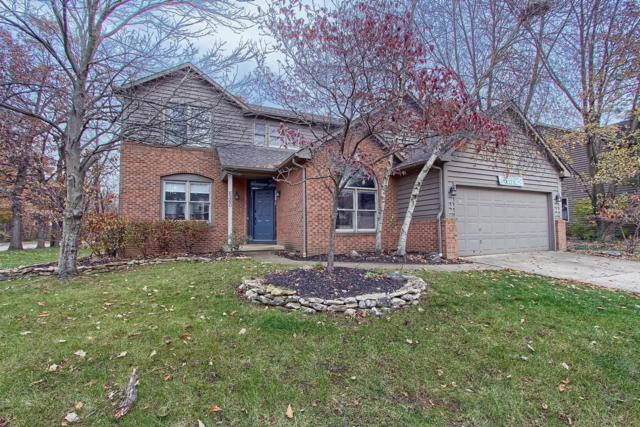 6360 Twonotch Court, Dublin, OH 43016 (MLS #218042397) :: Shannon Grimm & Partners