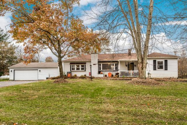 8159 Walnut Street, New Albany, OH 43054 (MLS #218042403) :: The Raines Group